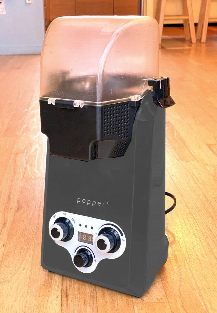 Popper Coffee Roaster