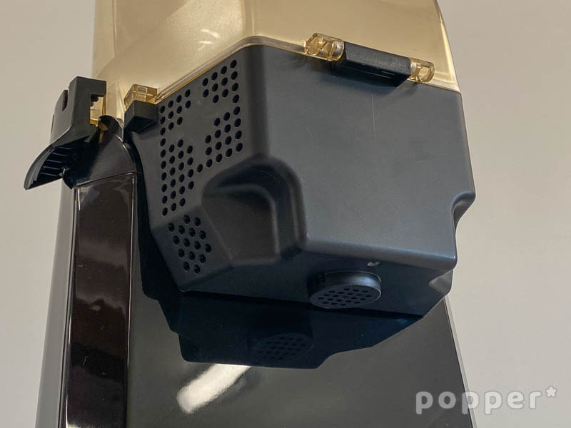 Popper Coffee Roaster Chaff Collector